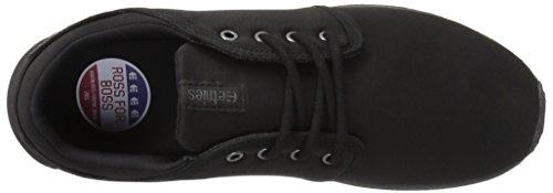 Etnies Scout Sneaker Schwarz / Kohle