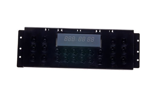 oven control panel ge - 2