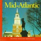 Mid-Atlantic, Thomas G. Aylesworth and Virginia L. Aylesworth, 1555465544
