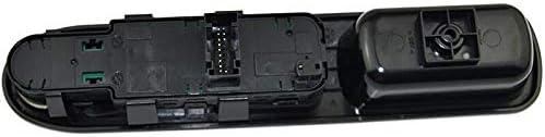 ProPlip Leve Vitre Retroviseur avant gauche Compatible PEUGEOT 207 CITROEN C3 6554.QA 6554.PZ 13 PINS Bouton Commande