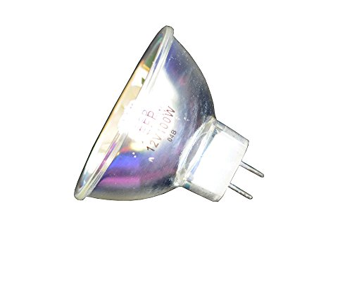 2pcs EFP 12V 100W RM-105 Donar Bulb for EUMING 604 510D 607D Mark S-710D 610D S810D 807D R-2000 R-3000 S-804D , Sonomatic 822 820 824 S 905 910, 912 624D (912 Distributor)
