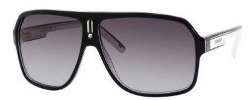 carrera sunglasses  Amazon.com: Carrera Sunglasses - Carrera 27 / Frame: Black White ...