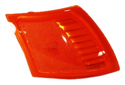 TYC 18-5929-00 Saturn VUE Passenger Side Replacement Side Marker Lamp