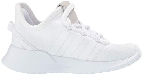 adidas Originals Baby U_Path Running Shoe White, 5.5K M US Toddler by adidas Originals (Image #6)