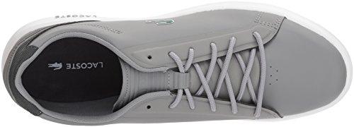 Sneakers Avantor Da Uomo Lacoste Grigio / Sintetico Dkgry