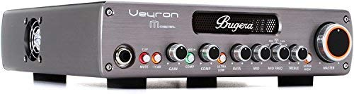 Bugera Veyron M BV1001M 2000W Bass Head