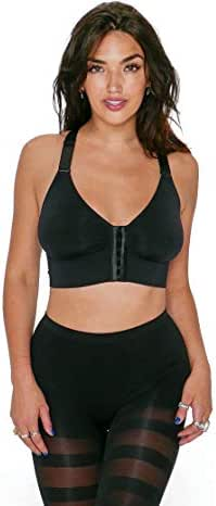RxBra Post Surgical Front Closure Compression Bra