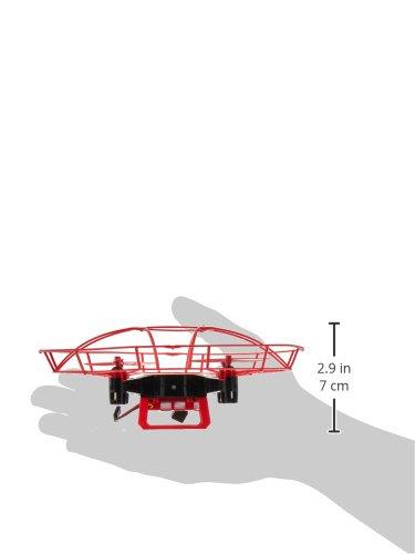 3153drG4UyL - KD Interactive Aura Drone with Glove Controller