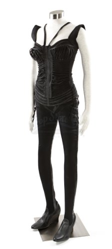 Original Movie Prop - Aeon Flux - Aeon Flux Costume