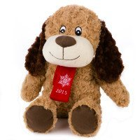 Luv A Pet 2015 Holiday Chance Dog Toy By Luv A Pet
