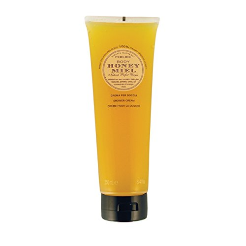 Perlier Body Honey Miel - Natural Perfect Unique 250 ml 8.4 fl oz.
