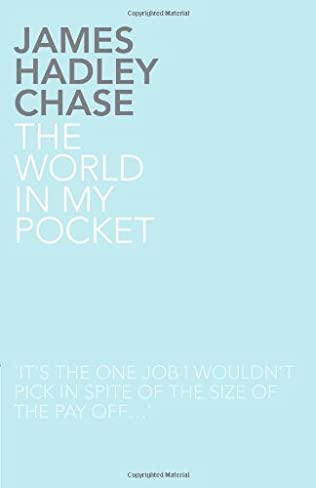 book cover of The World in My Pocket