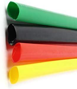 Aexit 1KV 25-50mm2 Buje termocontraíble de 4 vías Buje de arranque ...