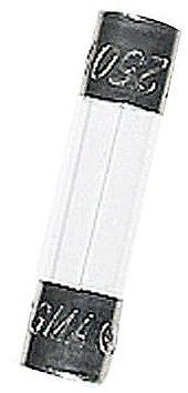 Amp Gma Fuse (Ancor 605100 Marine Grade Electrical Fuse (GMA, 10-Amp, 3-Pack))