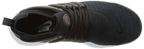 Nike W Air Presto - Zapatillas de deporte Mujer Negro (Black / Black-White)