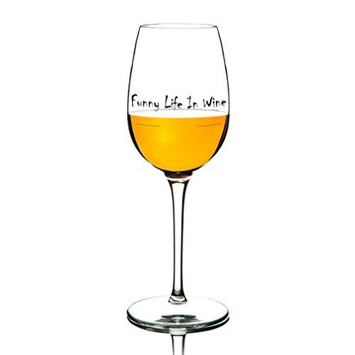 IDGIRLS Unbreakable Plastic Wine Glasses, 12.5 oz Dishwasher Safe Wine Cups, 100% Tritan Plastic shatterproof Glass with Long-Stemmed, BPA-free and Reusable Goblet, Set of 1