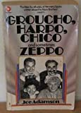 'GROUCHO, HARPO, CHICO AND SOMETIMES ZEPPO: CELEBRATION OF THE MARX BROTHERS (CORONET BOOKS)'