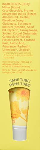 Weleda Baby Calendula Shampoo & Body Wash 6.8 oz (200 ml) (Pack of 2)