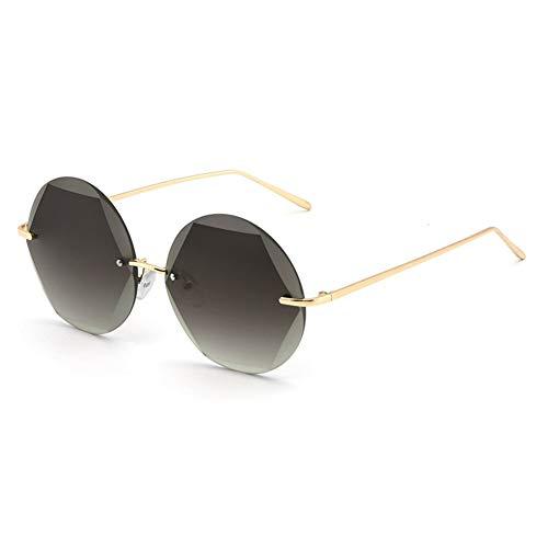 viaje la NIFG sol ULTRAVIOLETA poligonales Gafas gafas las del protección graduadas de de de sol de rnqrxwp