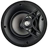 Polk Audio V 60 High Performance Vanishing in-Ceiling Speaker (Single)