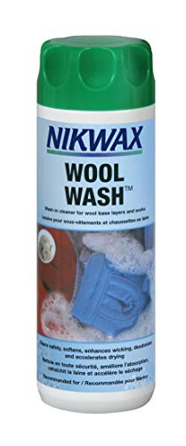 Nikwax Wool Wash, 10-Ounce