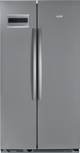 Whirlpool WSF 5511 A+NX frigorifero side-by-side | Negozio Online ...