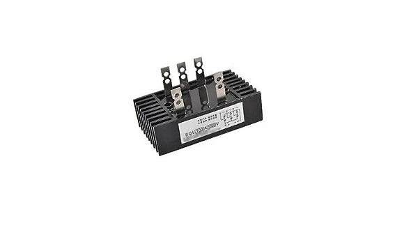 100A 1200V monophase diode pont redresseur-SQL 100A 1200V N8Q9 MI