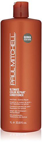 - Paul Mitchell Ultimate Color Repair Conditioner,33.8 Fl Oz