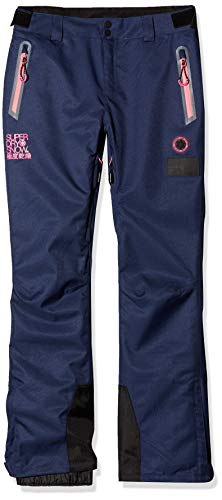 Superdry New Snow Pant Pantalon Femme