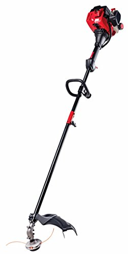 Best Buy! Troy-Bilt TB25S EC 25cc 2-Cycle Straight Shaft Gas String Trimmer 2