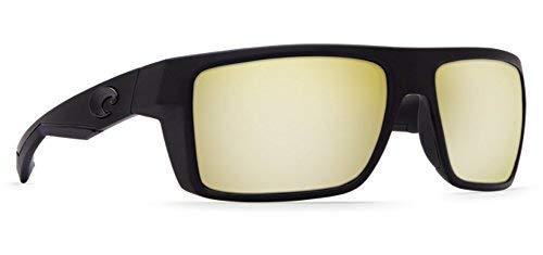 Costa Mirror Silver 580glass Sunglasses sunrise Blackout Motu vqwPXZrvx