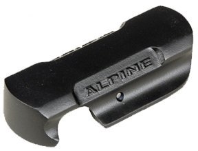 Alpine Soft Loc Quiver Mounting Assembly