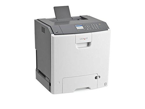 (Lexmark C746N Laser Printer - Color - 2400 x 600 dpi Print - Plain Paper Print -)