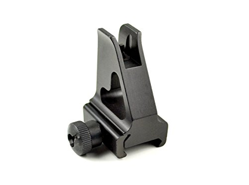 SNIPER-Mil-Spec-Standard-AR-15-Front-Sight-with-A2-Sight-Post