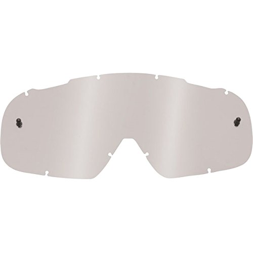 Fox Racing Air Defence Replacement Goggle Lens-Clear by Fox