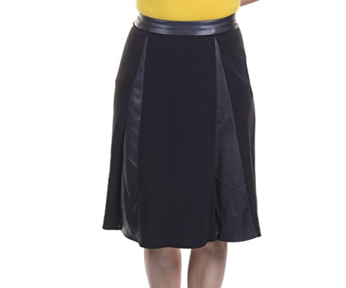 Sunny Leigh Pencil Skirt Black Size - Leigh Skirts Sunny