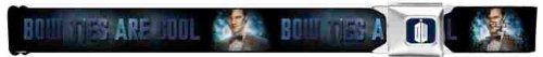 Dr. Who BBC Seatbelt Belt - Dr. Who