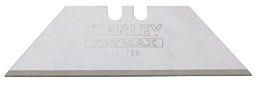 - Stanley 11-700T Knife Blade, 10-Pack