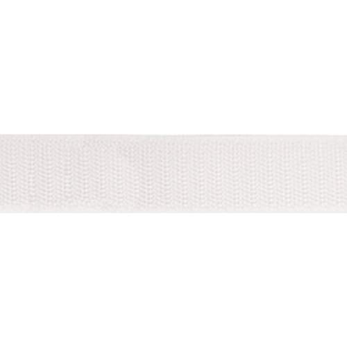 Amazing Drapery Hardware Sew-On - Hook and Loop Tape, Size: 2'' - White, 25 Yard roll by Amazing Drapery Hardware