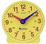 Learning Resources Big Time Student Clock (24 Hrs)