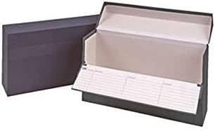 Caja de transferencia folio Elba 21 cm verde: Amazon.es: Electrónica