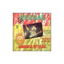 Reggae Jamaica Style