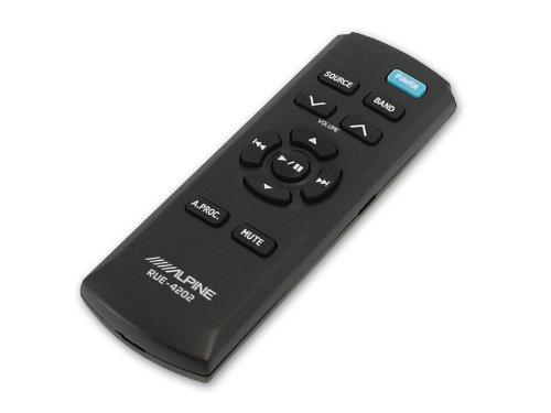 Alpine RUE-4202 Audio Remote Control