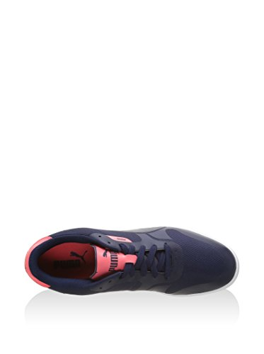 Puma , Baskets mode pour homme bleu marine bleu marine
