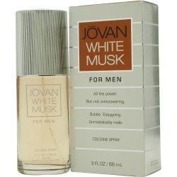 Jovan Jovan White Musk Cologne Spray 3.25 Oz By Jovan