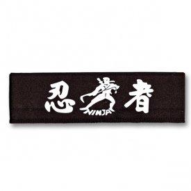 Black Ninja Headband ()