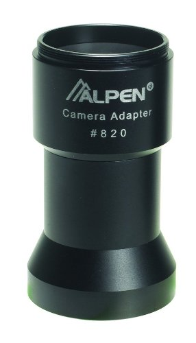 Alpen SLR Camera Adapter For Rainier 820