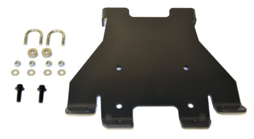 WARN 84705 ATV Winch Mounting System