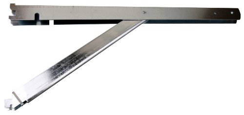 3-22 Fast Mount 300-Pound Capacity 22-Inch Shelf Bracket (Mount Shelf Bracket)