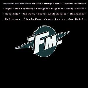 FM (1978 Film) (Christmas Steely Dan)
